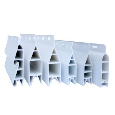 Συρόμενα Προφίλ PVC